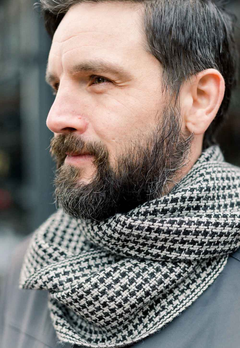 The Everyday Scarf